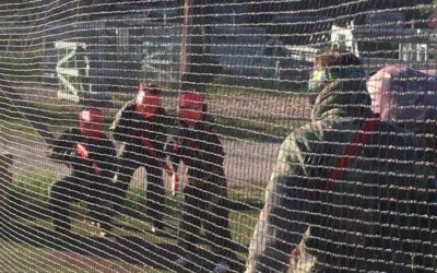 Paintball – fre 3 apr